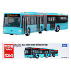 Mercedes Diecast Buses