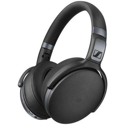Sennheiser HD 4.40 BT Wireless Bluetooth Headphones - Black (506782)