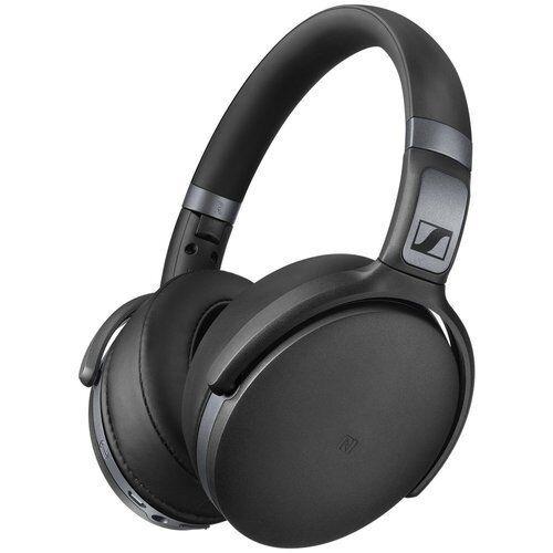 Sennheiser HD 4.40 Wireless Over-the-Ear Headphones Black HD 4.40 BT