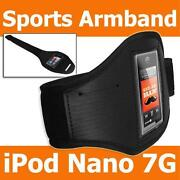 iPod Nano 7th Generation Armband