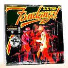 ZZ Top Fandango LP