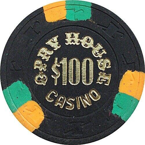 Opry House Casino, Las Vegas $100 Casino Chip