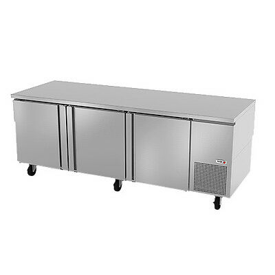 Fagor Swr-93 93 Undercounter Work Top Refrigerated Counter- 26.5 Cu. Ft.