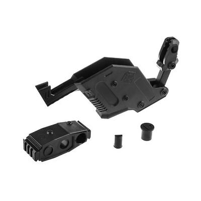 Worker Mod ABS Kriss Vector Imitation Accessories For NERF ELITE STRYFE BLASTER