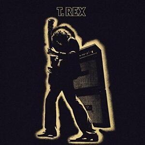 T. Rex - Electric Warrior (NEW 12