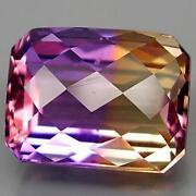 Bi Color Ametrine