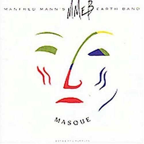 Manfred Mann, Manfred Mann's Earth Band - Masque [New CD]