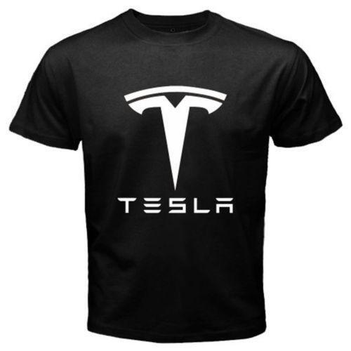 88d88fe6 Tesla Shirt   eBay