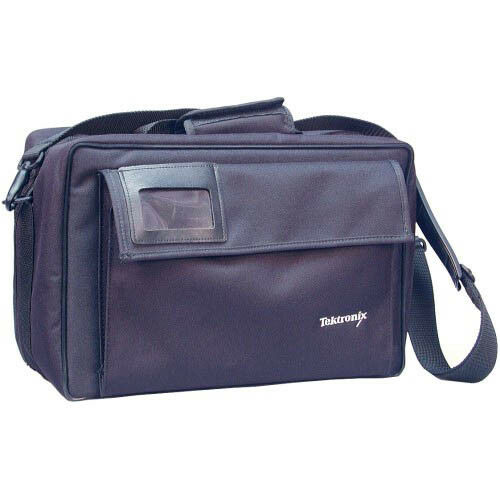 Tektronix AC3000 Large, Soft, Nylon Carrying Case