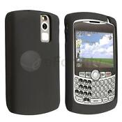 Blackberry Curve 8330 Silicone Case