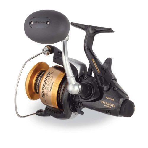 Shimano Baitrunner 6000: Fishing | eBay