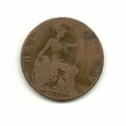 Half Penny