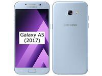 Samsung Galaxy A5 2017 For Sale