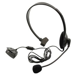 Icon XBox 360 Live Wired Headset Peterborough Peterborough Area image 2