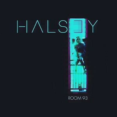 Halsey - Room 93 [New CD] Extended Play