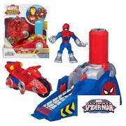 Playskool Spiderman