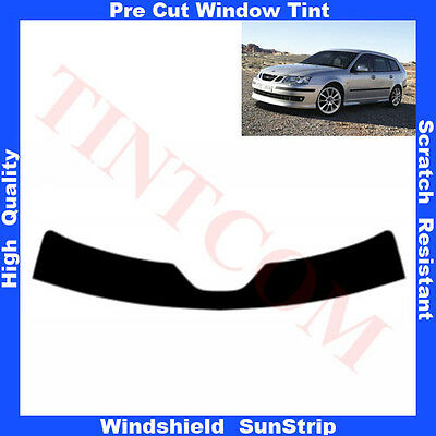 PSSC Pre Cut Rear Car Window Films for Saab 9-5 Estate 2007 to 2009 35/% Medium Tint