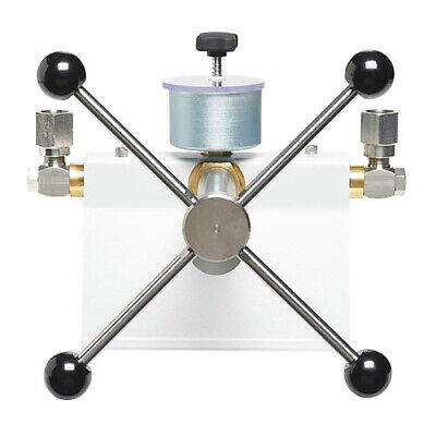 Fluke Calibration P5514-70M-EP Hydraulic Test Pump, 70 Mpa, aggr fluid