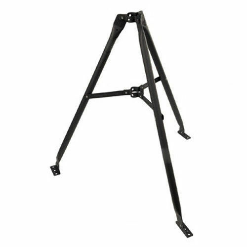 """3' Ft Tripod Roof Mount For 1.75"""" Inch Od Satellite Tv An..."""