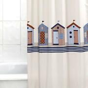 Beach Hut Curtains