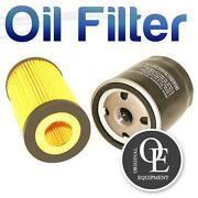 Peugeot 307 Oil Filter