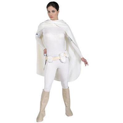 Padme Amidala Adult Star Wars Halloween Costume (Padme Amidala Halloween Kostüm)