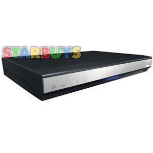 Humax HDR-2000T SMART 500GB Freeview+ HD Digital TV HDD Recorder Twin Tuner USB