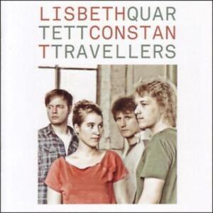 CD Lisbeth Quartett Constant Travellers