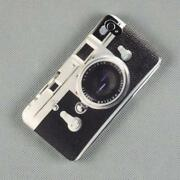 iPhone 4S Cover Retro