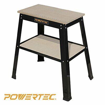 Stand Bench Top Machine Power Tool Mobile Base Saw Table Universal Storage Shelf Mobile Storage Bench