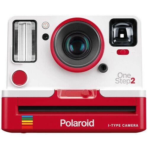 как выглядит Пленочный фотоаппарат Brand New Unused Polaroid OneStep 2 Viewfinder i-Type Instant Film Camera White фото