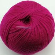 New Silk Wool Cashmere Baby Yarn Knitting