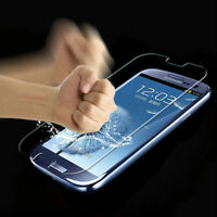 High Quality Real Tempered Glass Screen Protector for any phone