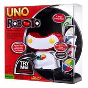 Uno Electronic Game