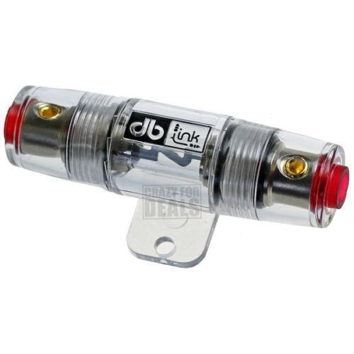 60 Amp Fuse Holder