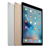 "Apple iPad Pro 12.9"" 32GB Wi-Fi Dual-Core (Space Gray, Gold or Silver)"