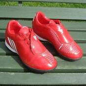 Kids Football Boots Size 10