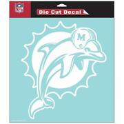 Dolphin Car Decal
