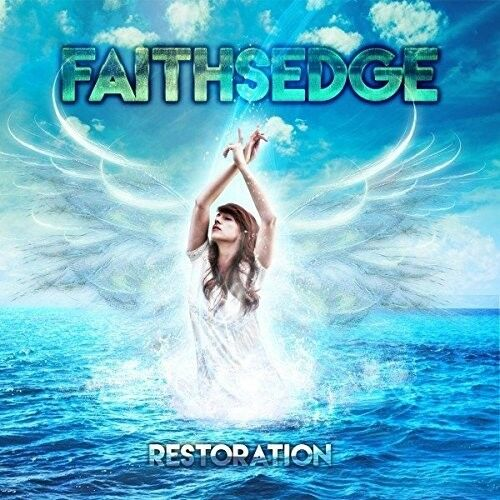FAITHSEDGE - RESTORATION   CD NEU