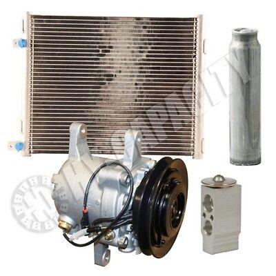 Air Conditioning Kit Condenser Kubota M5040 M5140 M6040 M7040 M8440 M9540