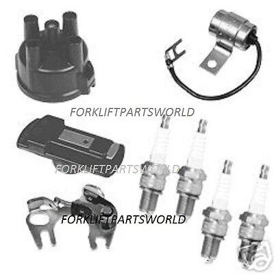 Tcm Forklift Tune Up Kit Nissan 4 Cyl Eng Fcg20 23 25 2