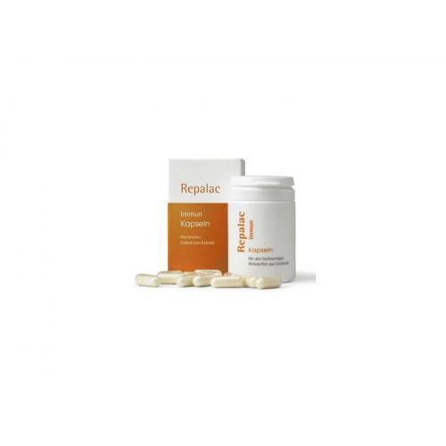 COLOSTRUM Repalac Immun Kapseln 60 St