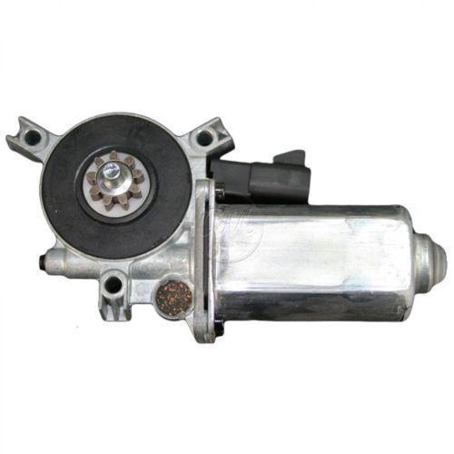 Saturn window motor ebay for Saturn window motor replacement