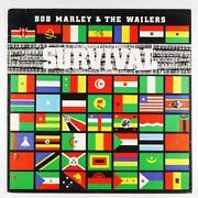 Bob Marley Survival