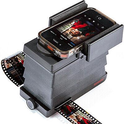 Lomography Smartphone Film Scanner for 35mm Photo Negative Film