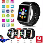 Unbranded Silicone Smart Watches