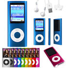 Unbranded/Generic 4th Generation MP3 Players