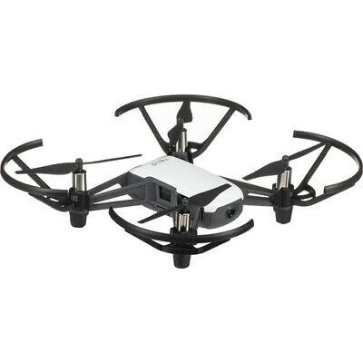DJI Ryze Tech Tello Quadcopter 720P Video Informative Drone- USED