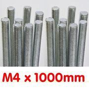M4 Threaded Rod