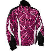 Womens Castle Snowmobile Jacket
